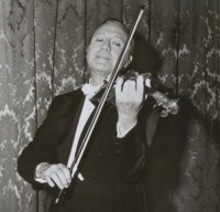 A Tale of Three Violinists
