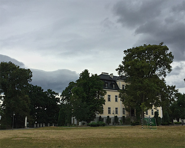 Kreisau Manor House