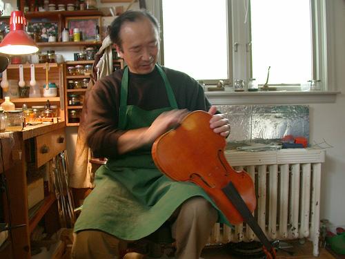 Hiroshi Iizuka