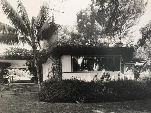 Heifetz-studio