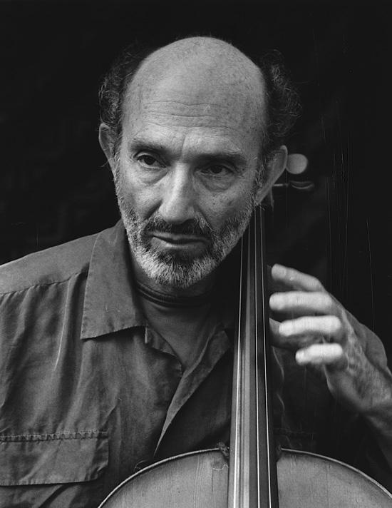 Jules Eskin