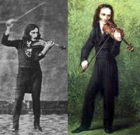 Paganini's Birthday