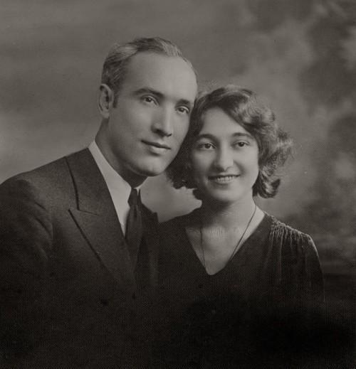 PearlMischaSteinhardt1925