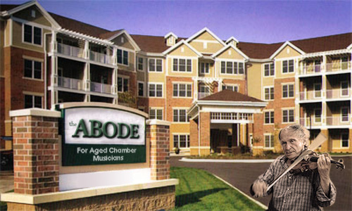 The Abode