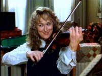 Meryl Streep as Roberta Guaspari