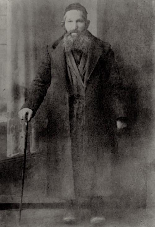 YankeleGoldberg1910