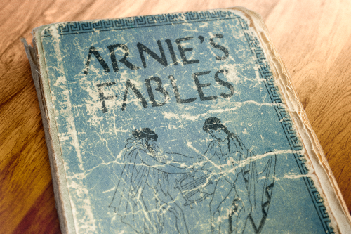 Arnie's Fables