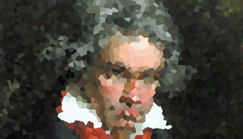 """""""Ludwig van Beethoven: Space Traveler, Human Heart Explorer"""" from In the Key of Strawberry"""