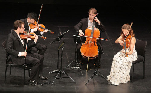 The Dover String Quartet